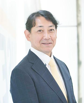 株式会社ハローホーム 番場 恵介